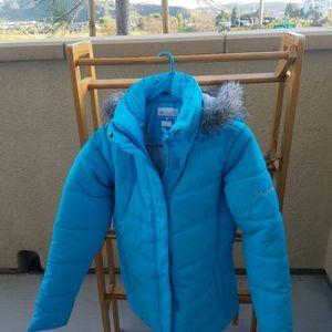 Good Beautiful Sky Blue Jacket